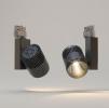 Трековый светодиодный светильник GLOBAL L25