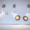 Трековый светодиодный светильник GLOBAL S10