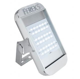 Светодиодный промышленный светильник ДПП 07-100-850-К15