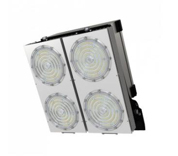 Светодиодный светильник ПромЛед Плазма 400 D Box