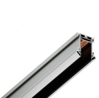 Магнитный шинопровод для натяжных потолков Magnetic.Track.NP34-100