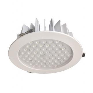 Светодиодный светильник ДВО 06-56-850-К40