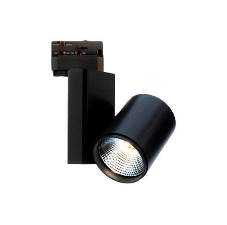 Трековый светодиодный светильник GLOBAL M10