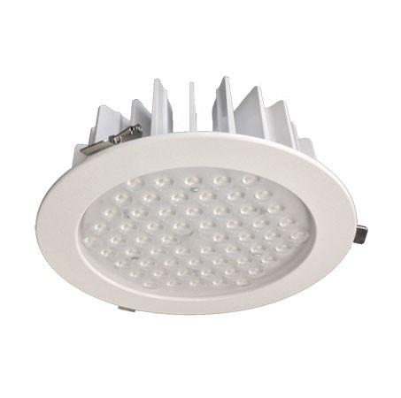 Светодиодный светильник ДВО 06-56-850-К15