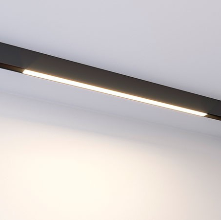 Трековый светодиодный светильник Mag.Line34.800