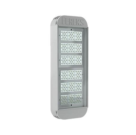 Светодиодный светильник уличный ДКУ 07-156-850-Ш3